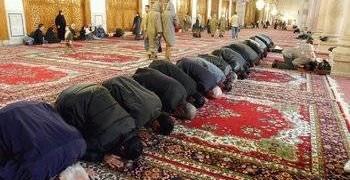 Bientôt une mosquée pour gays !
