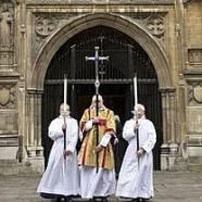 L'Église anglicane veut prévenir le harcèlement homophobe