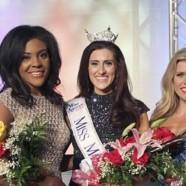 Une candidate lesbienne participe au concours Miss America