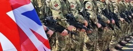 Les soldats LGBT renvoyés de l'armée britannique vont pouvoir réclamer leurs médailles