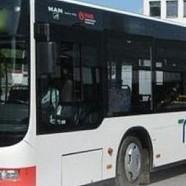 Nancy : amende pour le chauffeur de bus homophobe