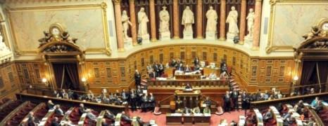 Transgenres : le Sénat limite le changement d'état civil
