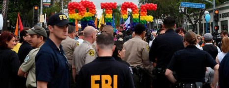 Attentat déjoué à la Gay pride de Los Angeles