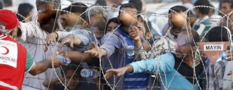 Grèce : renvoi en Turquie d'un demandeur d'asile syrien homosexuel