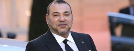 Mohamed VI ne cache plus son homosexualité