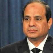 Plainte pour torture contre le président égyptien