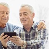 Une application pour les seniors LGBT