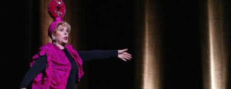 Sylvie Joly, icône gay, est partie