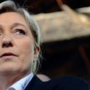 Je reviendrai sur le mariage homosexuel (Le Pen)