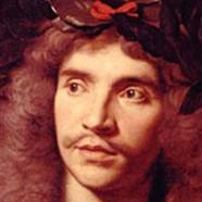 Molière aurait caché son homosexualité