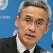 Voici le premier expert des questions LGBT à l'ONU
