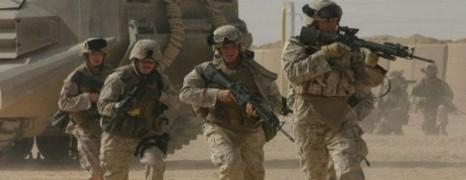 Hausse des agressions sexuelles dans l'armée US