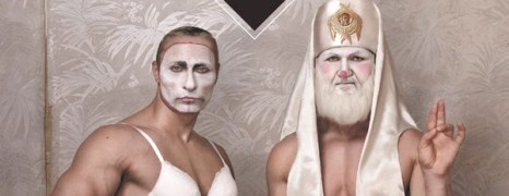 Le calendrier 2016 des prêtres orthodoxes