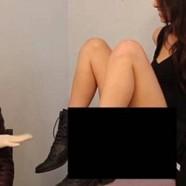Bria & Chrissy : après les seins, le vagin !