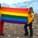L'Antarctique déclaré le premier continent LGBT-friendly