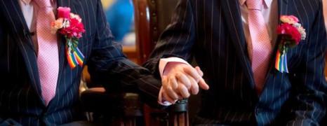Le mariage gay autorisé dans l'Idaho