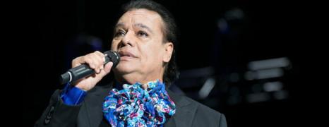 Le Mexique pleure son chanteur Juan Gabriel