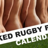 Le calendrier 2018 des rugbymen nus