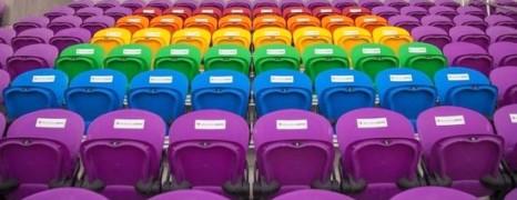 Un mémorial aux victimes d'Orlando inauguré