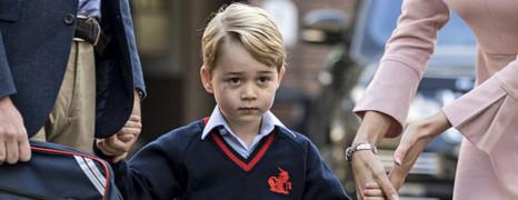 Priez pour que le prince George soit gay !