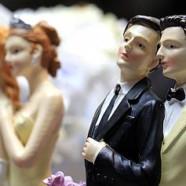 Mariage gay : 17 500 unions depuis la loi