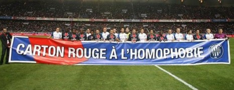 Paris Foot Gay, c'est fini !