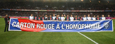 Le Paris Foot Gay n'a plus de joueurs !