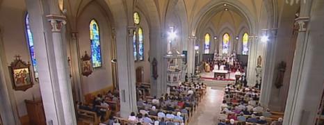 Le coming out d'un prêtre irlandais en pleine messe