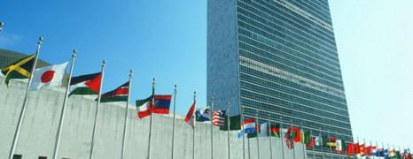 Echec de la Russie à l'ONU