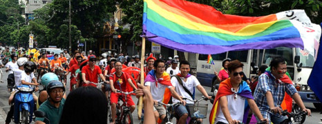 Mariage gay-Vietnam : levée de l'interdiction