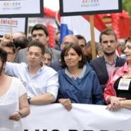 Paris double les subventions aux associations LGBT