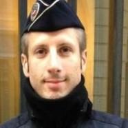 Le père de l'assassin de Xavier Jugelé interpellé