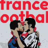 La Une de France Football déclenche des propos homophobes