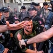 Gay Pride Istanbul : 41 arrestations dont 28 activistes