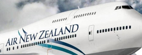 Air New Zealand recherche couple gay