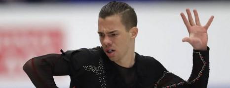 Un patineur belge révèle son homosexualité