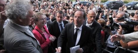 Mariage pour tous : incidents en Vendée