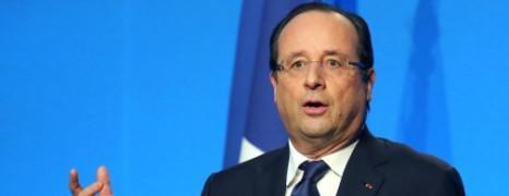 Vatican : Hollande maintient son ambassadeur gay