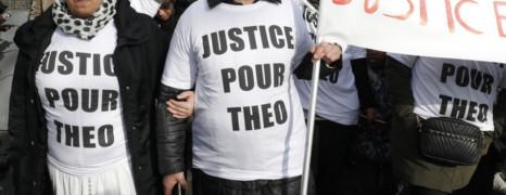 Affaire Théo: les excuses de Nicolas Canteloup
