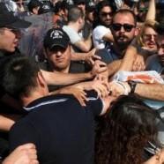 Une Gay Pride violemment réprimée à Istanbul