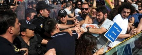 Turquie : un complot contre des LGBT déjoué