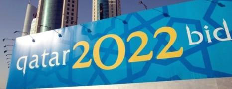Mondial 2022 : le Qatar s'adaptera aux gays