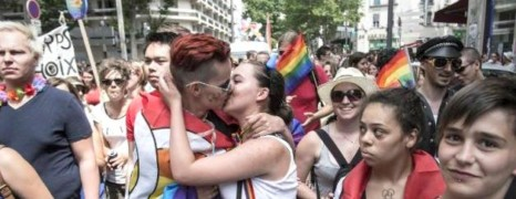 Gaypride : incidents à Toulouse