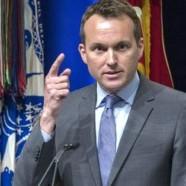 Un gay nommé premier secrétaire de l'armée US