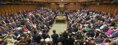 65 000 gays britanniques bientôt graciés