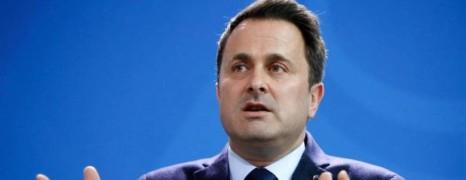 Le 1er ministre Luxembourgeois revendique son mariage gay
