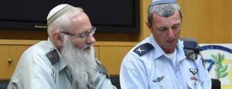 Le futur rabbin de l'armée sommé de s'expliquer sur des propos homophobes