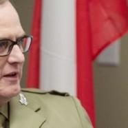 Des militaires transsexuels interpellent l'armée US