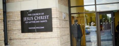 L'Eglise mormone lance un site web pour convertir les homosexuels