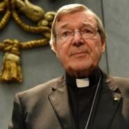 Australie : le cardinal George Pell placé en détention